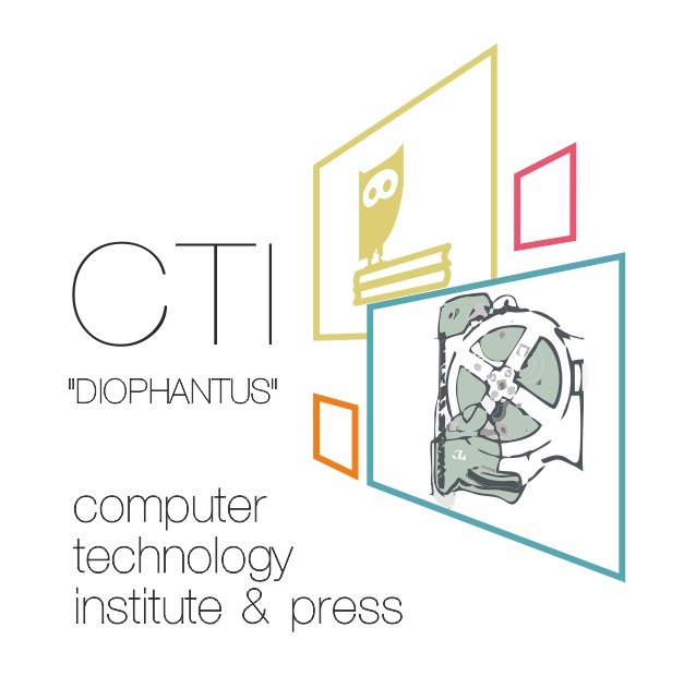 CTI logo english full